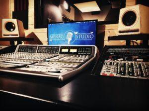 MENAC STUDIO