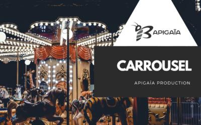 Carrousel – Rap engagé